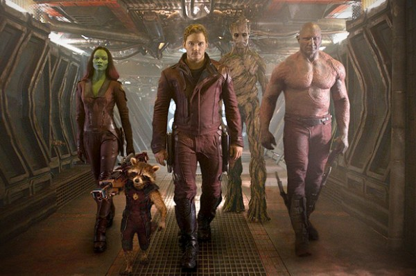 Female - Guardians of the galaxy