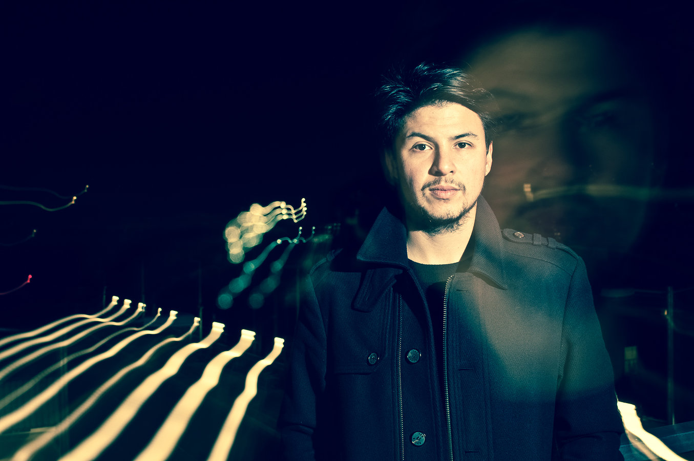 Image result for jamie woon