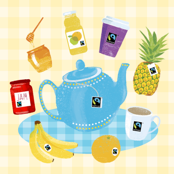 benefits from fairtrade to developing countries The positive benefits of fair trade fair trade practices are designed not just to promote profit remember developing countries.