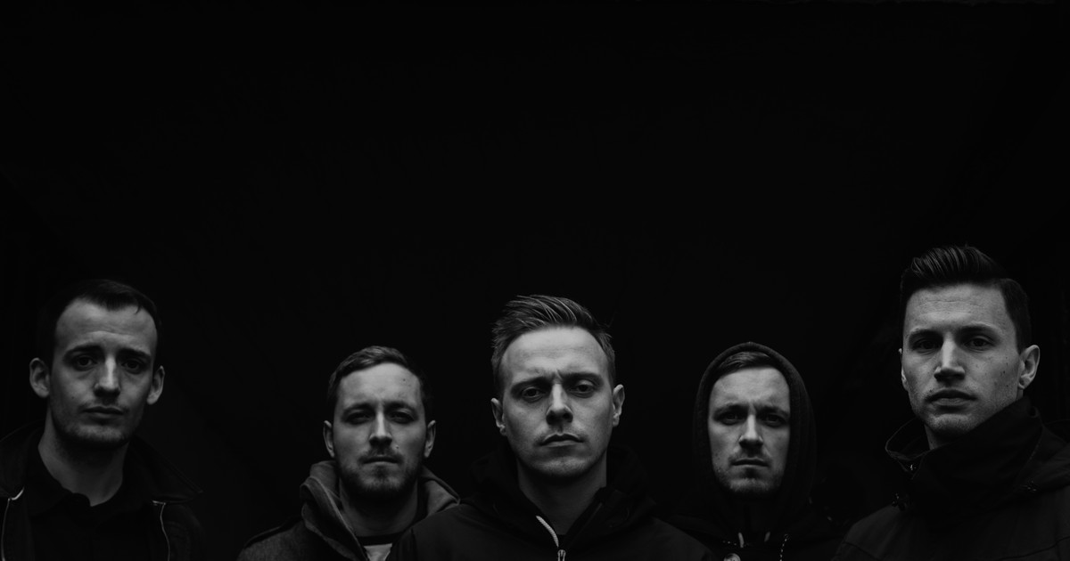 Album Review Architects All Our Gods Have Abandoned Us