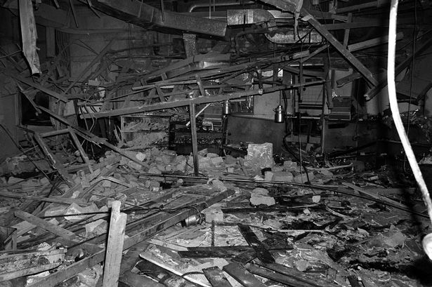 pub bombings