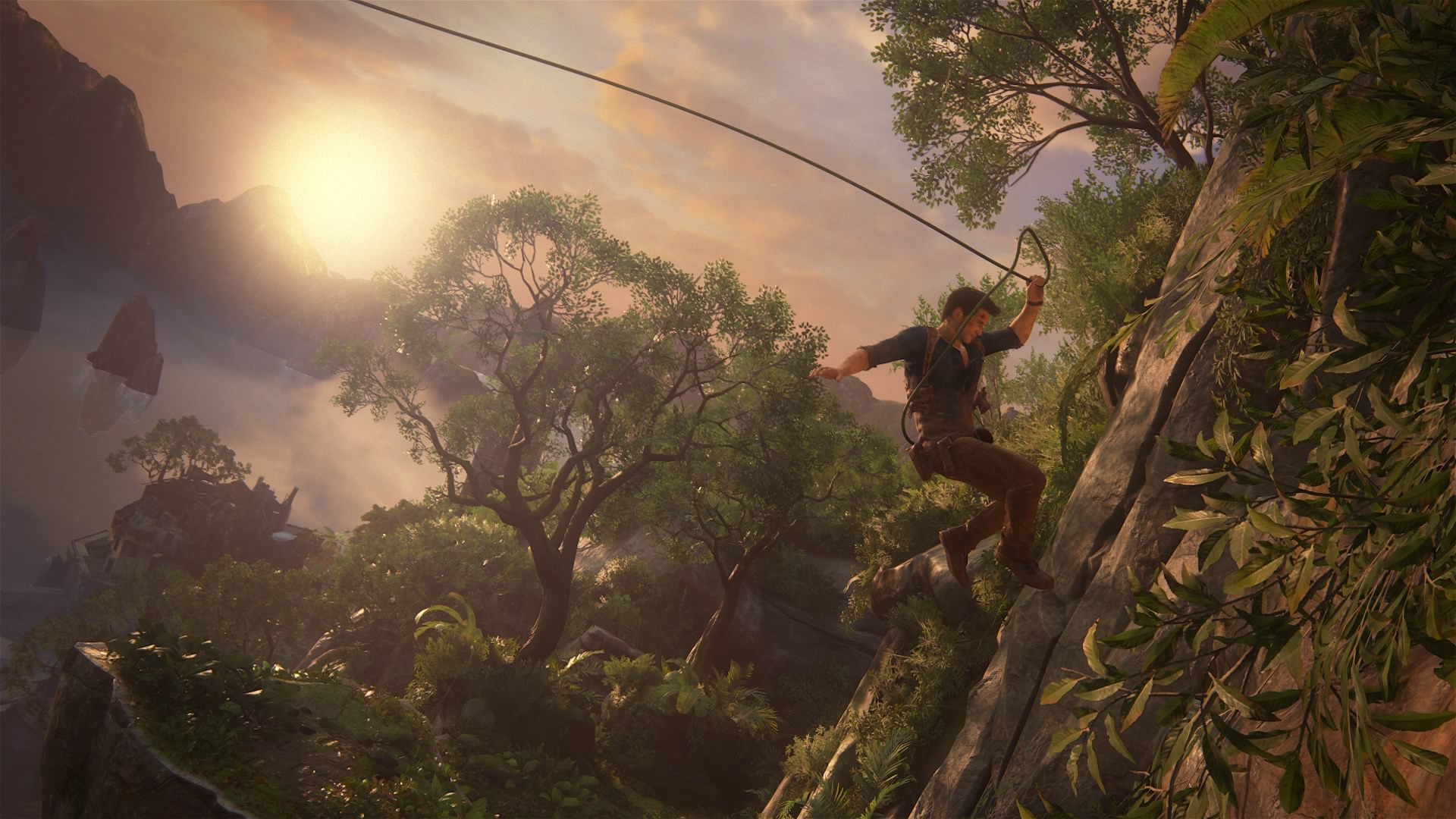 Review - Uncharted 4: A Thief's End | Redbrick