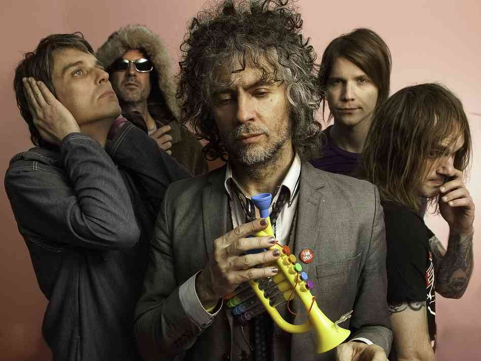 Image result for flaming lips