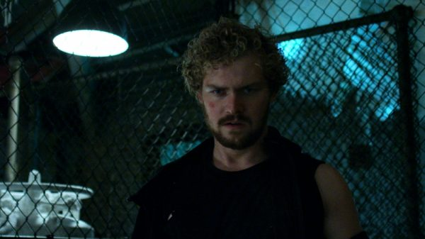 'Iron Fist' Creator Fires Back At The Show's Critics