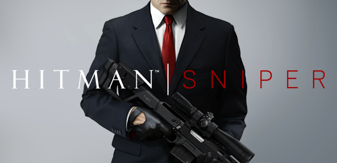 Hitman: Sniper is now free to download on iOS and Android