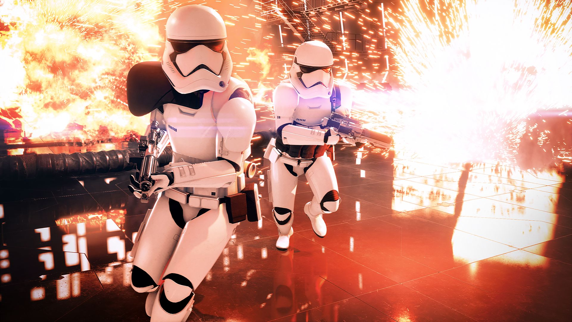EA buckles under online pressure and cuts cost of heroes in Star Wars Battlefront II. But is the damage already done?