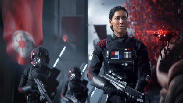 EA makes 'Star Wars: Battlefront II' heroes easier to earn amid backlash
