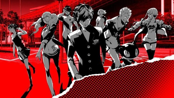 Persona 5, Games of the year