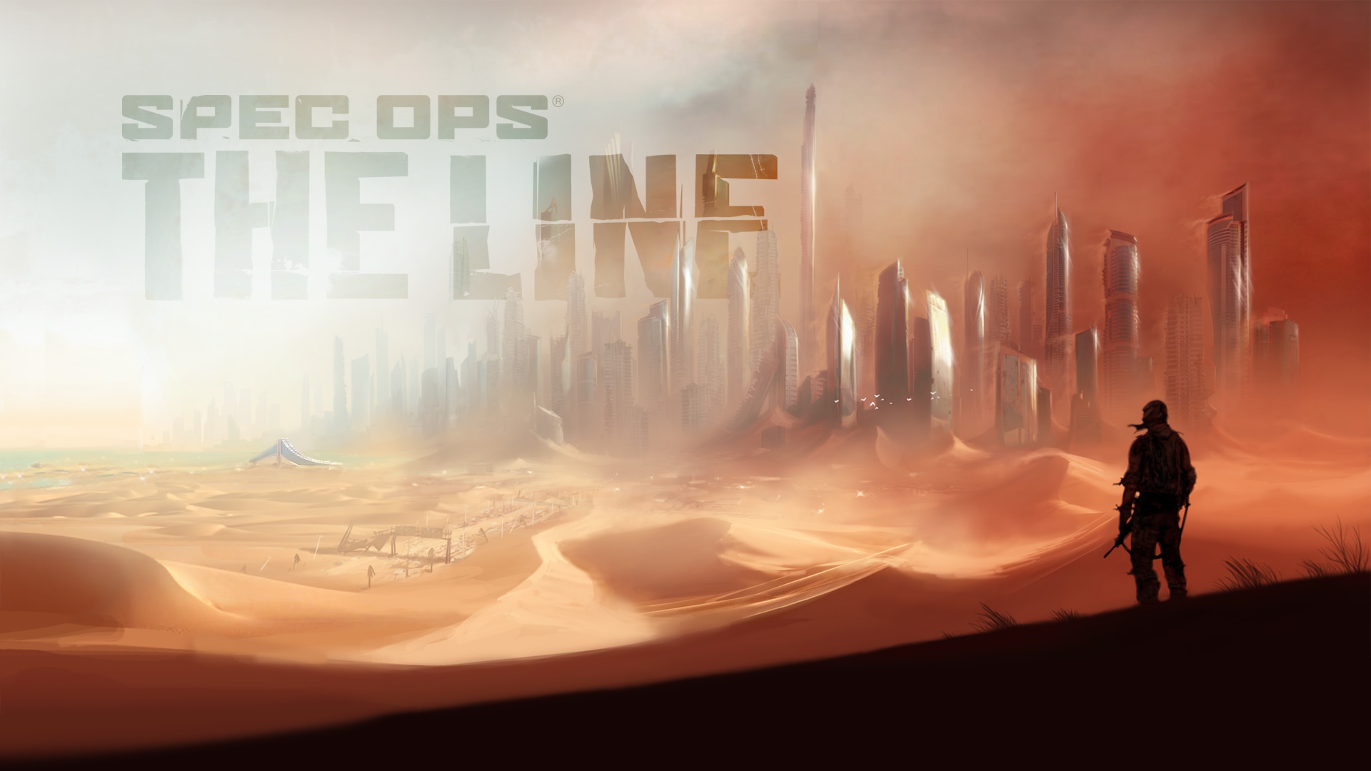 Spec Ops The Line feature image