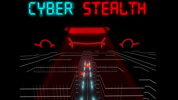 Cyber Stealth