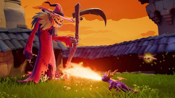 'Spyro the Dragon' remastered trilogy coming to PS4, Xbox One