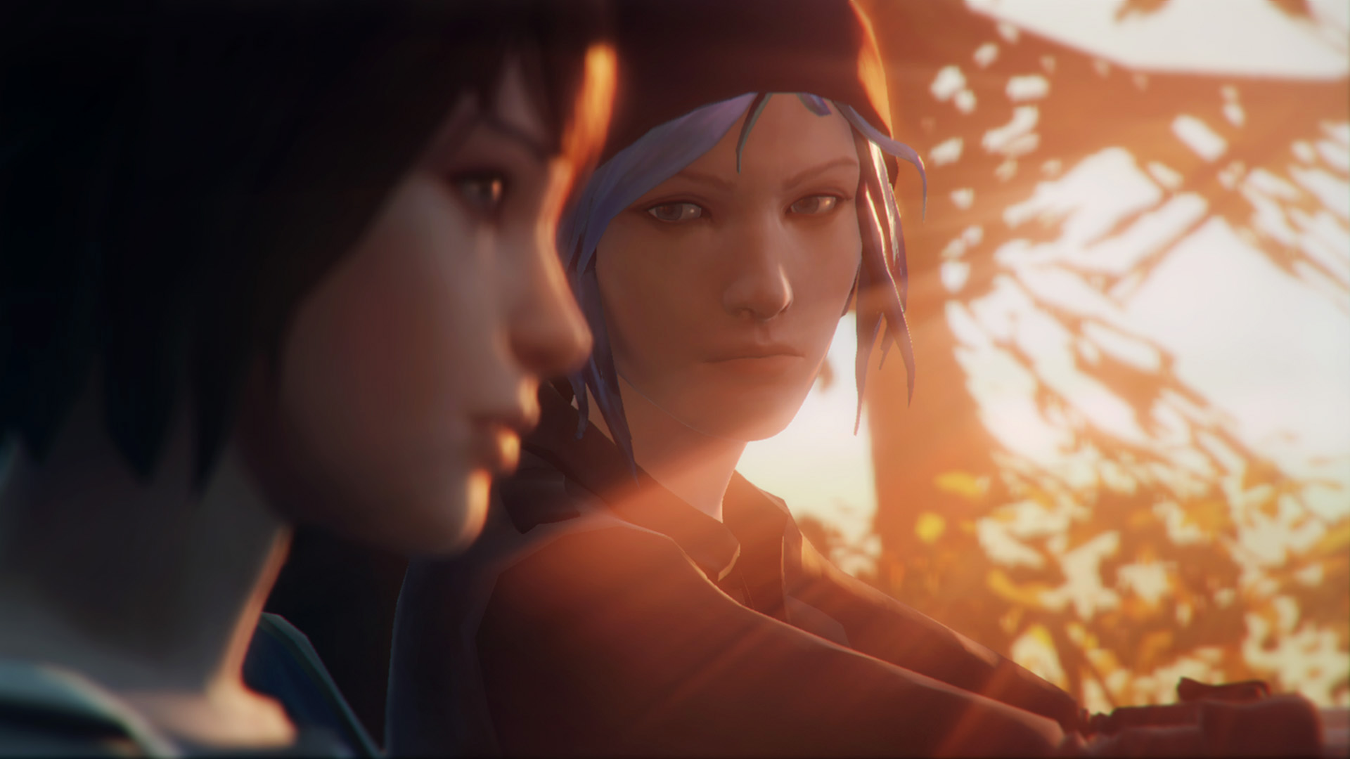 Life is Strange features Chloe and Max and their long and heartfelt relationship. Does it withstand the test of time?
