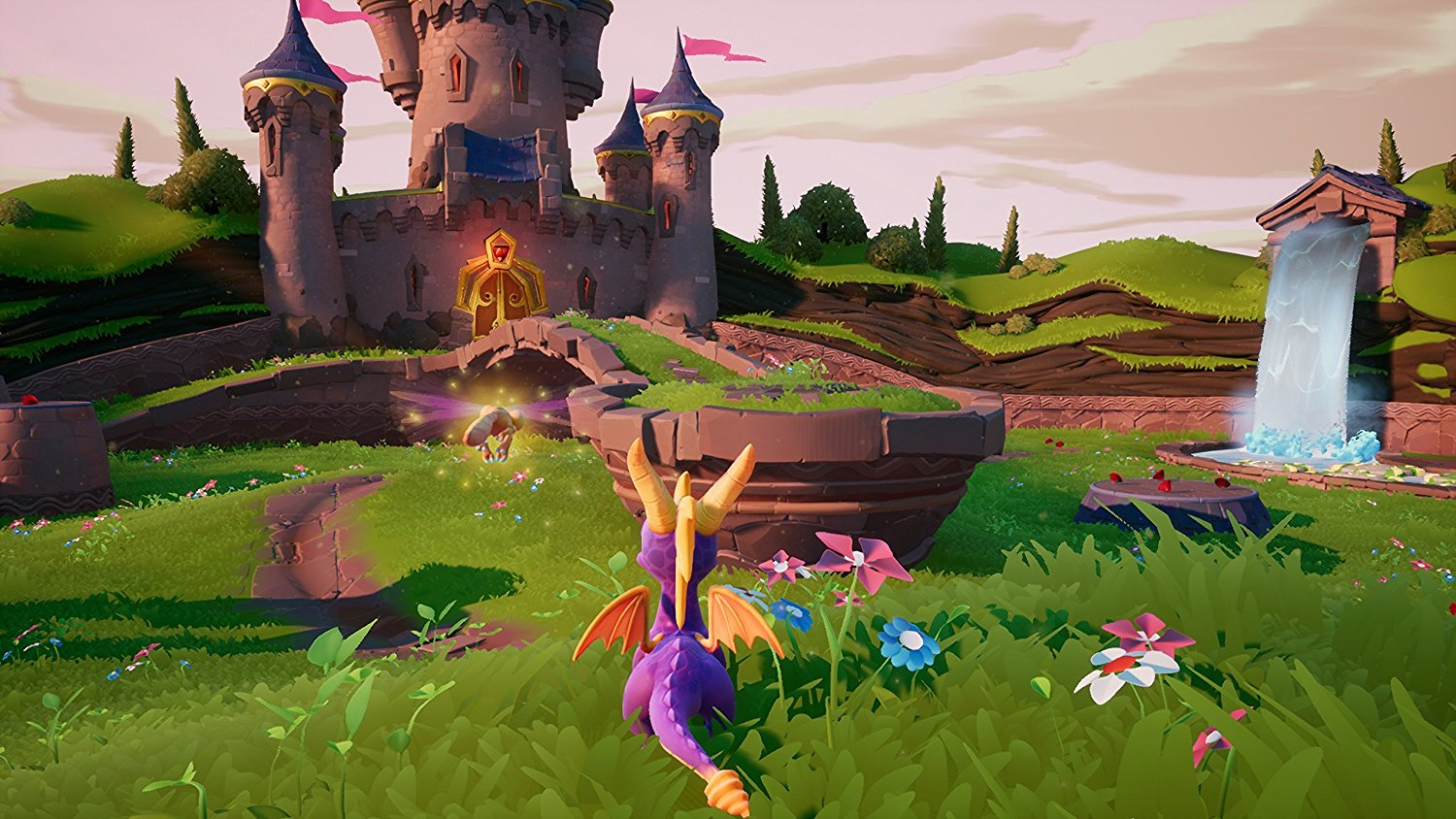 The remaster of Spyro promises so much to those who loved the original games. Can it live up to it's sky high expectations?