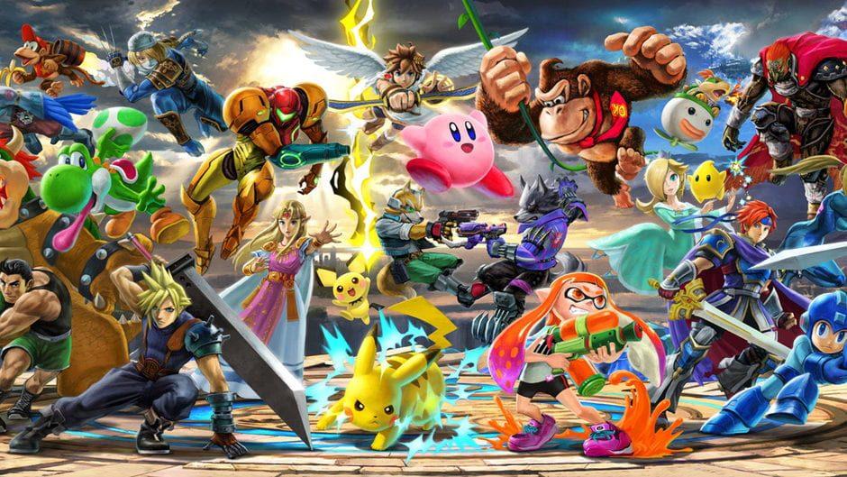 Review | Super Smash Bros  Ultimate | Redbrick