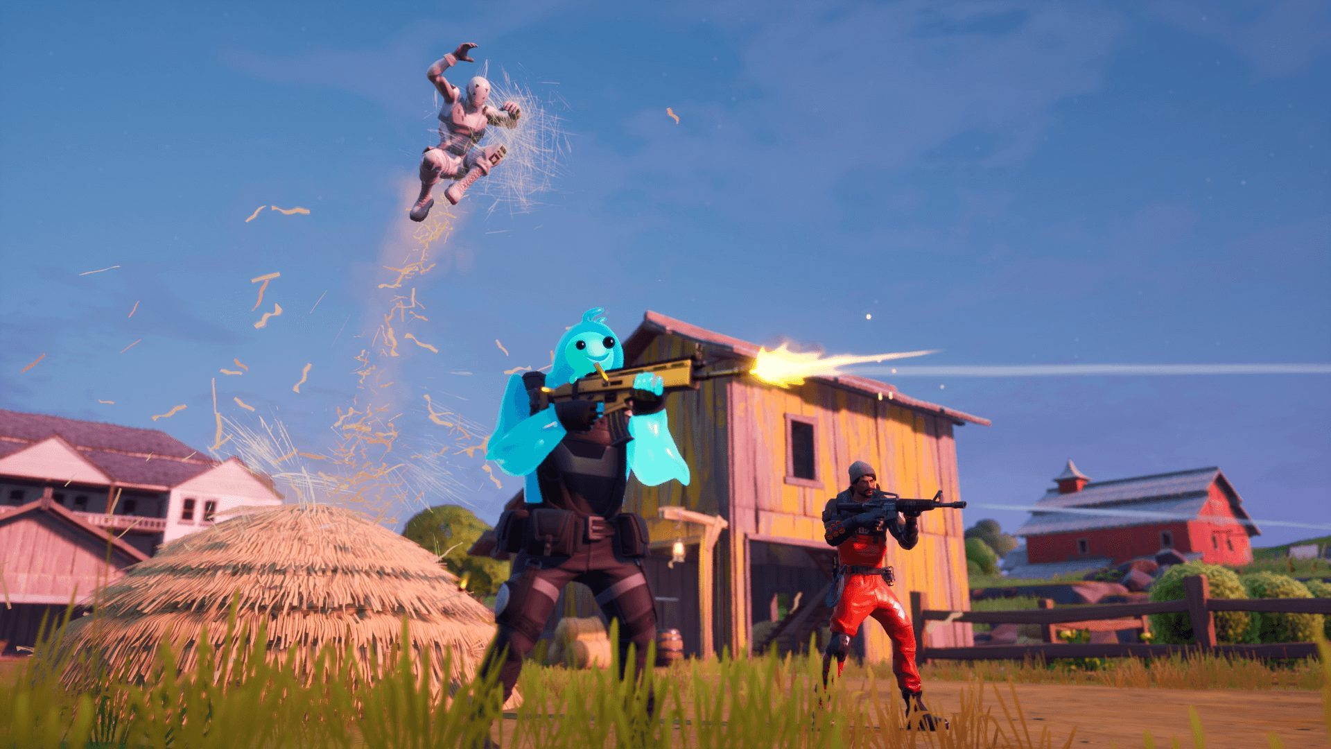 Fortnite: Chapter Two