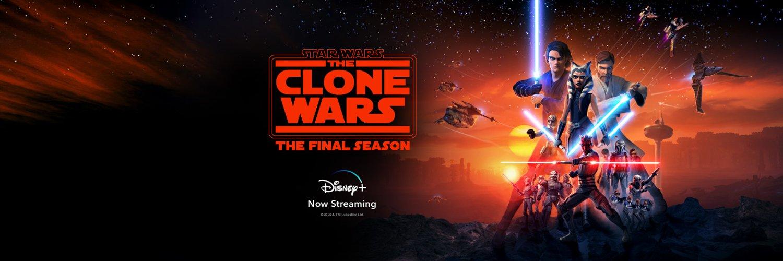 Review Star Wars The Clone Wars Season Seven Redbrick Tv