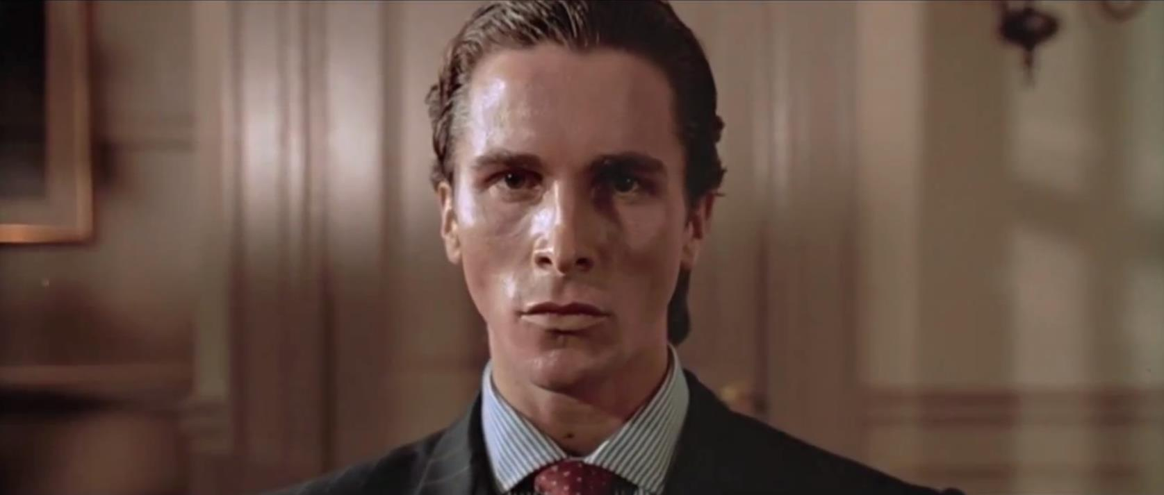 Conflicting Identities in American Psycho | Redbrick Film