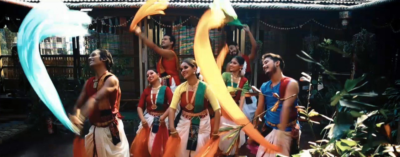 Bangladesh @ 50